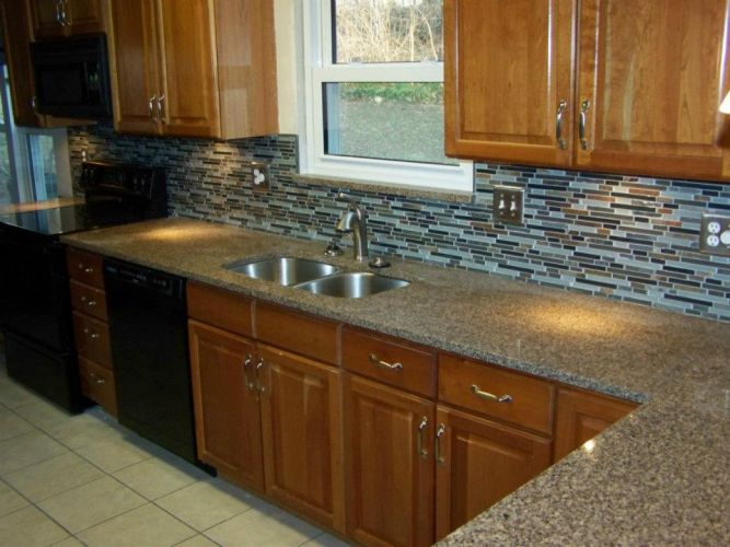 kitchen backsplash St Peters MO