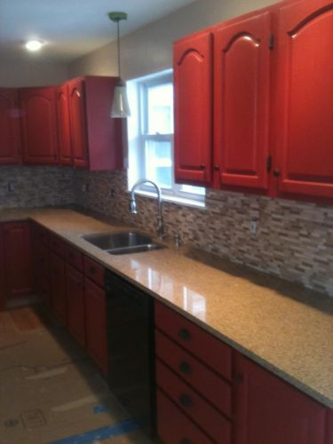 kitchen remodel St Peters MO